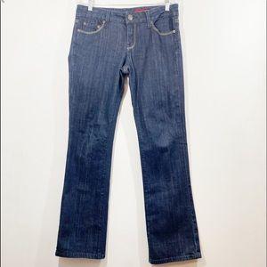 Vigoss women's 9/10 Jeans